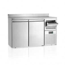 Холодильный стол TEFCOLD CT420