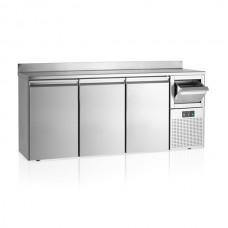 Холодильный стол TEFCOLD CT630