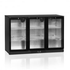 Барный холодильник TEFCOLD DB300H-3-P