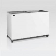 Ларь морозильный со стеклом TEFCOLD IC400SC