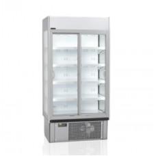 Горка пристенная холодильная TEFCOLD MDS1000-P