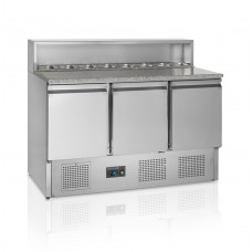 Стол холодильный для пиццы TEFCOLD PT930-I