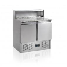 Стол холодильный для пиццы TEFCOLD PT920-I