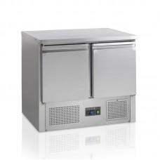 Стол морозильный TEFCOLD SA910BT-P