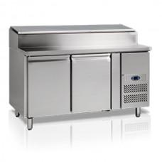 Холодильный стол для сэндвичей TEFCOLD SS8200* (вмятины на корпусе)