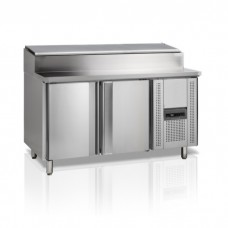 Холодильный стол для приготовления сэндвичей TEFCOLD SS8200-P