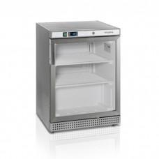 Морозильный шкаф TEFCOLD UF200SG-P